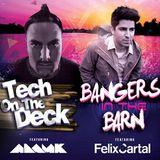 DJ Davi3 - Open for Felix at the KEE Mix