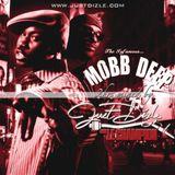 @justdizle - The Infamous Mobb Deep (Best Of)