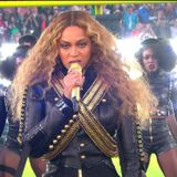 Dj Gemini & @EZStreet #LunchBreakMIx 2-9-16 (Beyonce Edition)