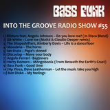 Into the groove #55