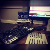 Like radio 'In the Mix' 18th June 2016
