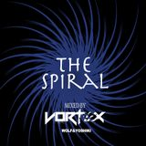 The Sprial mixed by VORTEX