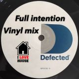 dj lawrence anthony full intention house vinyl mix 300
