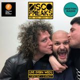 The Disco Freaks Radio Show 130219 w/ Kurtis Powers