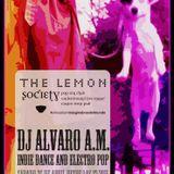 Alvaro a.m. Promo Mix Abril 2014