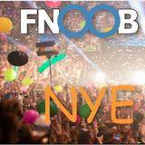 FNOOB TECHNO NYE 2015 31.12.2015