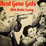 Lil Hardin & Hazel Scott: two of the greatest jazz pianists of the 20s and 30s: Real Gone Gals ep02