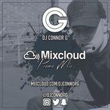 @DJCONNORG - Mixcloud Promo Mix