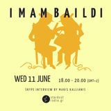 Gues(s)t Who #114 | Imam Baildi | 11.06