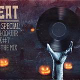 Wicked!Halloween Special 2016 with DJ 2Short & DJ JK#7 (Part3)