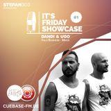 Its Friday Showcase #001 - Dandi & Ugo