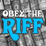Obey The Riff #10: Bangover Edition (Mixtape)