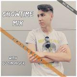 Dj SmonGer - ShowTimeMix (Episode 4) @SmG (Club/Commercial Set)