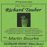 Kilkee Civic Trust - The Richard Tauber Profile by Martin Bourke