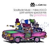 GONESTHEDJ JOINT VENTURE #10 (Soulitude Music X Nikko K.K.O)