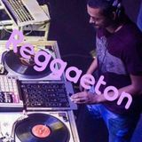 Dj Sandrinho New Reggaeton  ( Vol 2 )