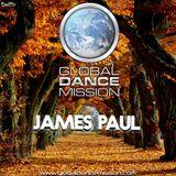 Global Dance Mission 525 (James Paul)
