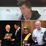 El Derby Nro 1186 con la palabra de Roberto Bullrich, Jorge Mayansky Neer y Humberto Benesperi