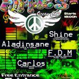 FDM live @ Hippies - Monsoon Madness