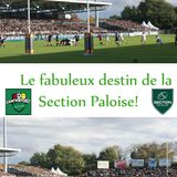 Section Paloise - Biarritz Olympique