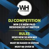 Steve LP | Switch DJ Competition Showcase Mix