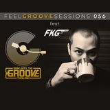 FEEL GROOVE SESSIONS 056 feat. Tom Funkygangster