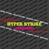 HYPER STRiKE SESSiON 01 再現mix