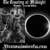 The Cemetery at Midnight - Archive 8/21/2017