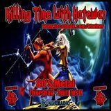 11/17/16 - Killing Time With Hatewar on Los Anarchy Radio - 80's Metal