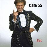 Vinyl Blair Cafe 55 Sei