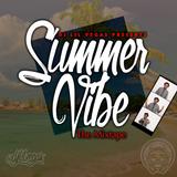 "[Mixtape] @DJLilVegas ""Summer Vibe '17"""