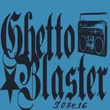 Ghetto Blaster S03E16