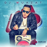DJ Wuazat - Super Reggaeton Mix VOL.6