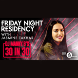 BBC Asian Network 30in30 Mix - DJ Manny B (Friday Night Residency Show) (13/01/2017)