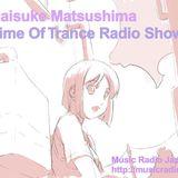 Daisuke Matsushima - Time Of Trance EP 001