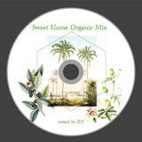 Sweet Home Organic Mix