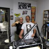 """didJital Gabe guests on KXLU """"In a Dream"""" with Mystic Pete"""