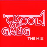 Kool & The Gang - THE MIX