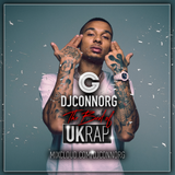 @DJCONNORG - THE BEST OF UK RAP