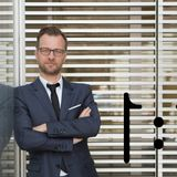 38 – Martino Stierli, chief curator of architecture and design at MoMA