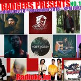 Band of Badgers Presents #123 #RKC 109