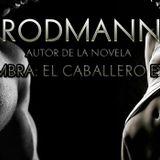 Programa Leyendo con Lorena Fuentes con el escritor Rodmann parte 3
