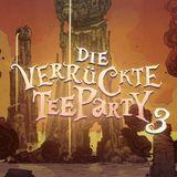 Wummerland: Verrückte Teeparty Mannheim 12.05.18 - Prog Psy Set