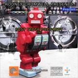 Rodney Cromwell Presents -  Post Truth Pop Party -  ONE 12/31/2016