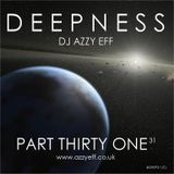 Deepness Part Thirty One
