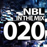 NBL - In The Mix 020 [di.fm]
