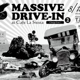 T2R_Massive Drive In Vol.2 Liveset