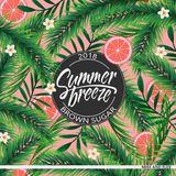 Brownsugar - Summer Breeze (2018)