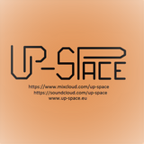 DJ Up-Space - 2019-06_House-Club