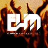 DJ ESTEBAN PÉREZ - EHM RADIO SHOW #3 SEPTIEMBRE 2013 MIX